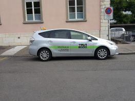 Schagghausen TaxiTarif